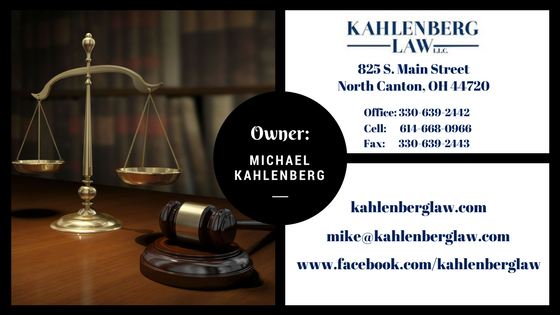 Kahlenberg Law, LLC