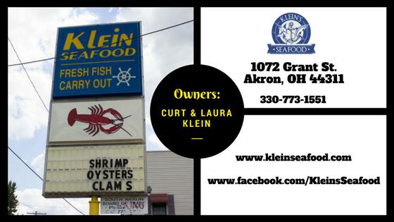 Klein's Seafood